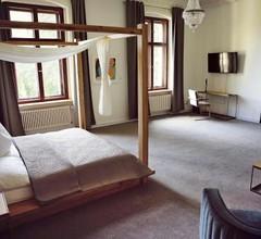 Hotel Schloss Reichenow 2