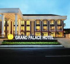 Grand Palace Hotel Sanur - Bali 2