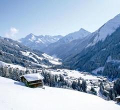 Lippnerhütte 120S 2