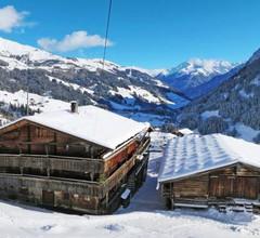 Lippnerhütte 120S 1