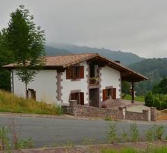 Casa Rural Amazonas Etxea 1