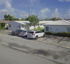 Hallandale Motel/Apartments Extended Stay 2