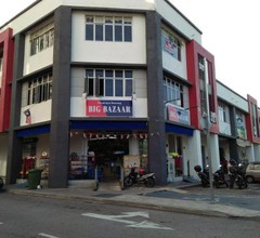 HomeStay D 11 Putrajaya 2