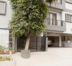 Tranquil Serviced Apartments 2