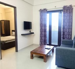 Tranquil Serviced Apartments 1