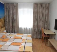 Appartementhaus Anna 1