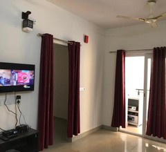 Service Apartment near Chennai Airports 1