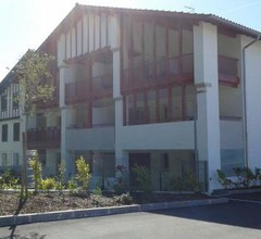 HENDAYE- T2 3*-Wifi-350m plage-terrasse-garage 2