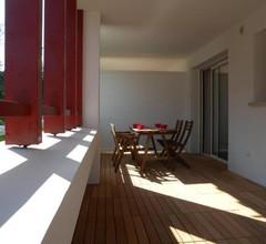 HENDAYE- T2 3*-Wifi-350m plage-terrasse-garage 1
