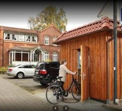 Apartment Hotel zur Hanse Bahnhof Stade 2
