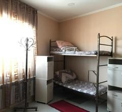 Bereke Hostel 1