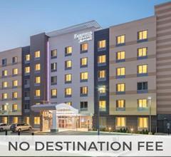 Fairfield Inn & Suites by Marriott North Bergen 2