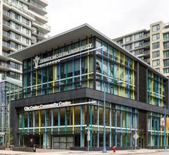 Pristine 2BDR 2BA Condominum in Richmond Centre 1