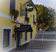 Hotel Restaurant Stöckl 2