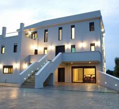 Geo Boutique Villa 1