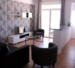 Apartamentos Caleta 1