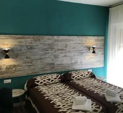 Room Concept Hostel 2