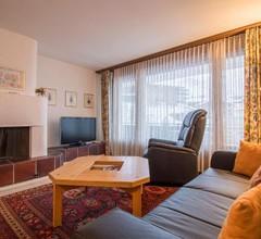 Apartment Brüggli A24 1