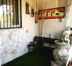 Etna house Pedara 2