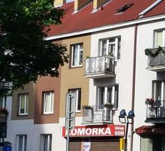 Apartament przy katedrze 2