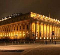 Grand Duplex de charme-Bordeaux 2