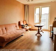 MSC Apartments Chorzow Centrum 1