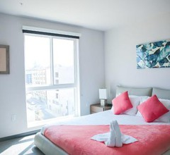 Fully Furnished Suites near Little Tokyo 1