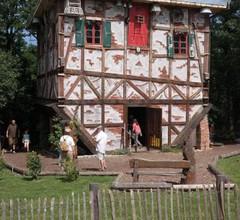 Ferienwohnung Haus Zeier 2