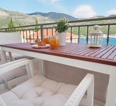 Amazing Sea View Apartment Petra & Paula 2