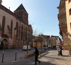 Strasbourg Centre Epine 2