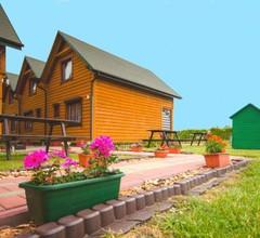 Bajkowe domki 1