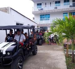 Apartamentos Isla Tropical San Andres 2