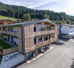 das Stefan - Ferienwohnungen in den Kitzbüheler Alpen 2