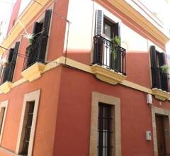 Casa Sevillana 1