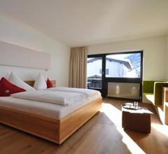 Familienhotel Mateera Gargellen / Montafon 2