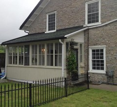 Stone Carriage House 1