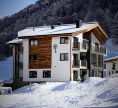 Engadin Lodge 1