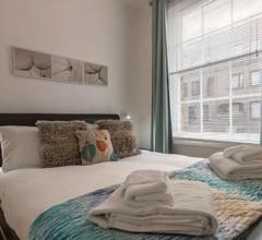 Tutti Frutti & Funky Apartments - Covent Garden 1
