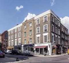 Tutti Frutti & Funky Apartments - Covent Garden 2