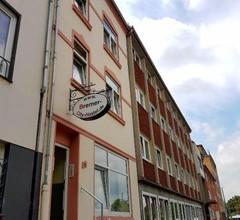 Bremer City Hostel 1
