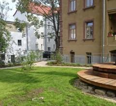 Goethezimmer Leibnizallee 2