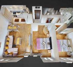 Piano Apartments Delta City 2