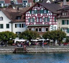 Hotel Rheingerbe 2