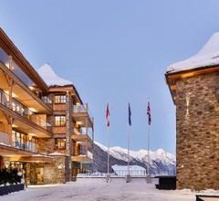 Mountain Spa Residences 2