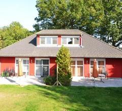 Villen am See - 4-Raum Häuser DHH Südwind 1