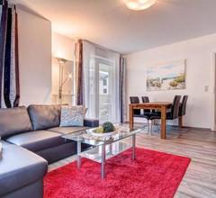 Villa Madeleine Wohnung 6 1