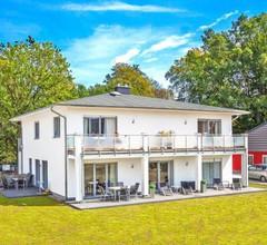 Villen am See - Villa Kaja Whg Ostseestrand 2