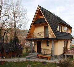Domek Na Wierchu i Apartament na Wierchu 1