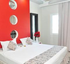 OYO 129 Al Bayrahaa Hotel Apartments 1