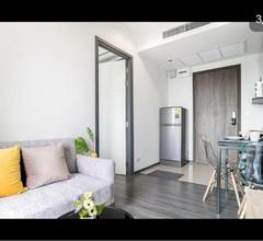 Wooden Suites (BTS Wongwian Yai) 1